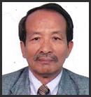 <h5> Mr. Ram Prasad Shrestha</h5>