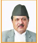 <h5> Mr. Agni Prasad Kharel</h5>
