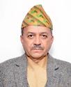<h5> Mr. Umesh Prasad Mainali</h5>