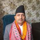 <h5> Mr. Bhanubhakta Dhakal</h5>