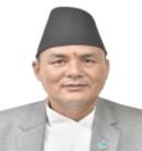 <h5> Mr. Khamma Bahadur Khati</h5>