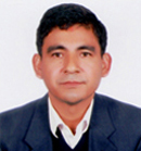 Mr. Prakash Chandra Shrestha