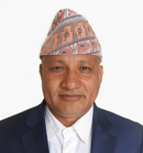 Mr. Man Bahadur Karki