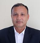 Mr. Man Bahadur Karki
